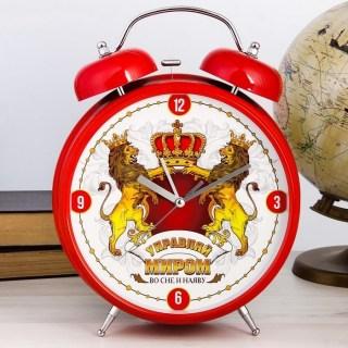 Будильник «Во сне и наяву» d= 23,5 см купить в Минске +375447651009