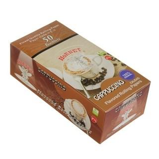 Бумага для самокруток «Hornet» с ароматом кофе купить в Минске +375447651009