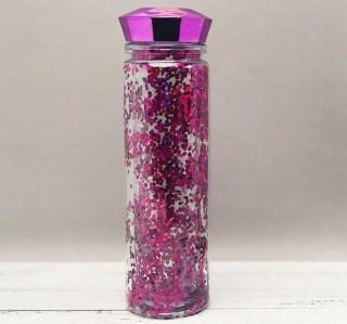 Бутылка для воды «Diamond» пурпурная 450 мл. купить в Минске +375447651009
