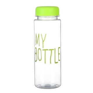 Бутылка для воды My Bottle (Май Боттл) салатовая купить Минск +375447651009
