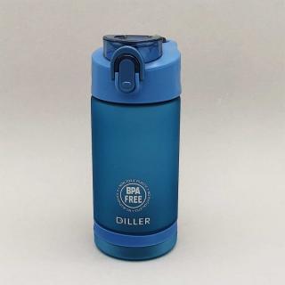 Бутылка для воды «Sports» синяя 550 мл. купить в Минске +375447651009