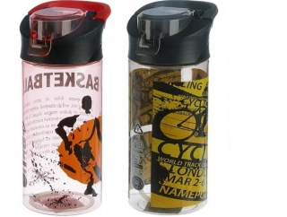 Бутылка для воды «Urban» купить Минск