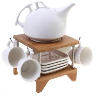 Чайный набор «Classic» 9 предметов купить Минск