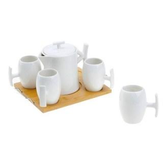 Чайный набор на 4 персоны «Компакт» Минск