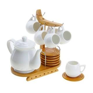 Чайный  набор на 6 персон «Элегантный» купить Минск