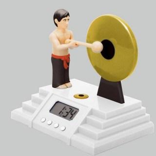 Часы-будильник «Гонг» купить Минск