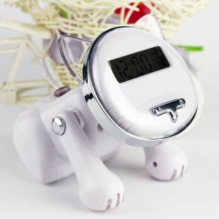 Часы-будильник «Кот»  купить Минск