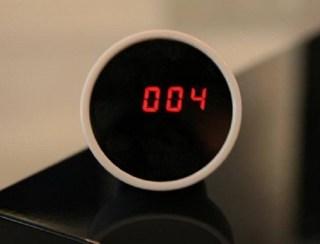 Часы-будильник «Зеркало» купить Минск