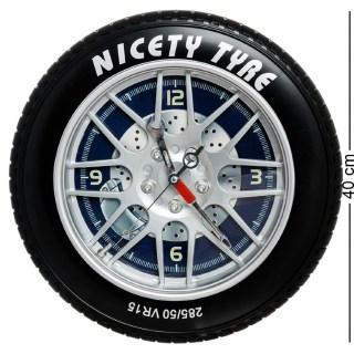 Часы- гиганты «Колесо» купить в Минске +375447651009