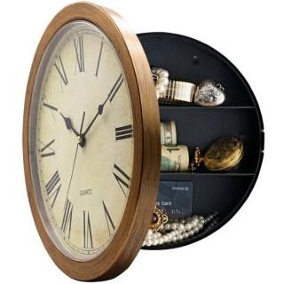 Часы настенные «Сейф» ретро Минск +375447651009