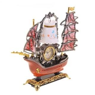 Часы- светильник «Santa Alda» купить в Минске +375447651009