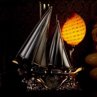 Часы- светильник «Волшебная ракушка» купить в Минске +375447651009