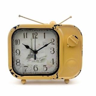 Часы в стиле ретро «Телевизор» купить в Минске +375447651009