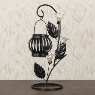 Декоративный подсвечник «Фонарик счастья» купить в Минске +375447651009