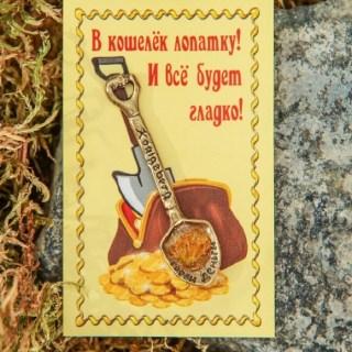 Денежный сувенир- ложка «Греби деньги» купить Минск +375447651009