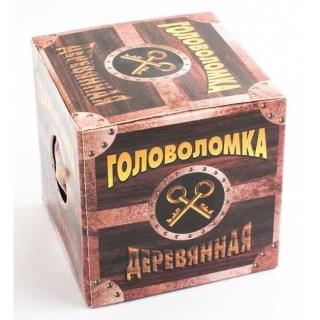 Деревянная головоломка 'Греческий алфавит' купить Минск