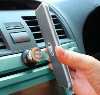 Держатель для мобильного телефона «Torso» магнитный купить в Минске +375447651009