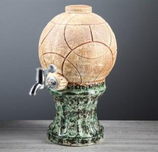 Диспенсер для напитков «Мяч» 5 л. купить в Минске +375447651009
