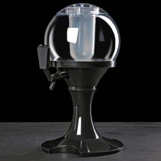 Диспенсер для напитков «Сфера» 3 л с колбой для льда купить в Минске +375447651009