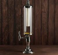 Диспенсер для пива «Башня» с подсветкой и охлаждением купить в Минске +375447651009