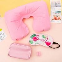 Дорожный набор для сна «Розовые сны» купить в Минске +375447651009