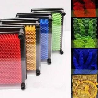 Экспресс-скульптор «Pinart 3D» МИКС купить в Минске +375447651009