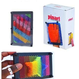 Экспресс-скульптор «Pinart 3D» радуга Минск +375447651009