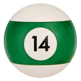 Электронная зажигалка «Бильярдный шар» от USB купить Минск +375447651009