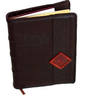 Ежедневник «Беларусь» в кожаной обложке купить в Минске +375447651009