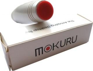 Fidget Stick Mokuru белый купить