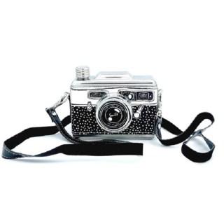 Фляжка подарочная «Фотоаппарат» 325 мл купить Минск +375447651009