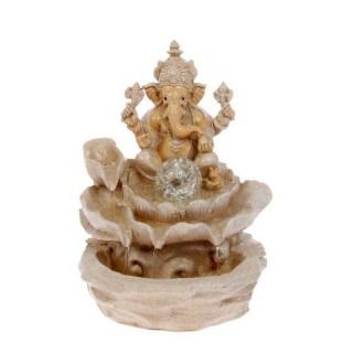 фонтан декоративный бог мудрости ганеша купить в Минске +375447651009