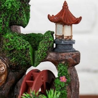 Фонтан декоративный «Провинция Бергамо» купить в Минске +375447651009