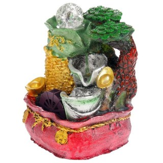 Фонтан декоративный «Золотой источник» световой купить в Минске +375447651009