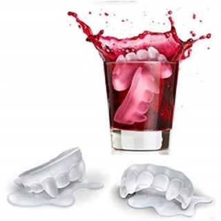 Формочки для льда «Челюсть» 5 шт. купить в Мигнске +375447651009