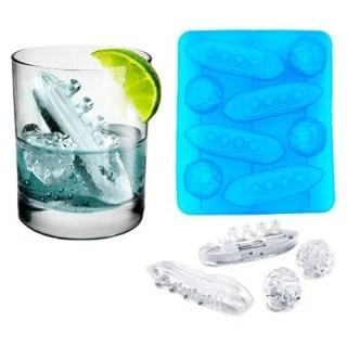 Формочки для льда «Кораблик» купить Минск +375447651009