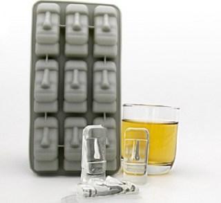 Формочки для льда «Moai» 9 шт.  купить в Мигнске +375447651009