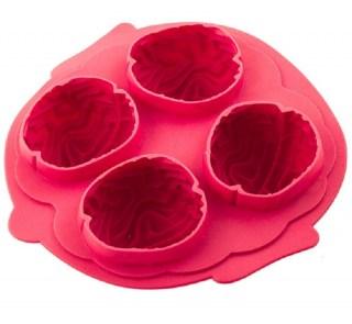 Формочки для льда «Мозги»  4 шт. купить в Мигнске +375447651009