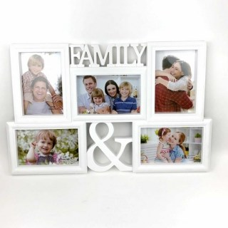 Фоторамка «Family» 5 фото- купить в Минске +375447651009