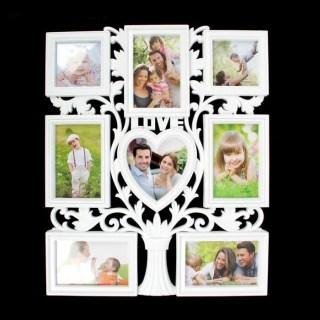Фоторамка «Love» 8 фото купить в Минске +375447651009