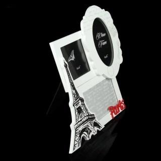 Фоторамка «Париж» 3 фото купить в Минске +375447651009
