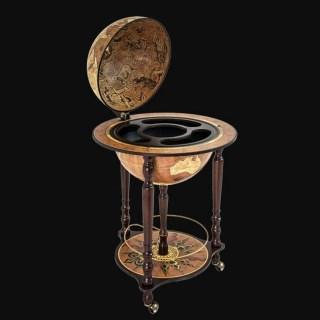 Купить глобус-бар напольный «IMPERIA» D-41 см Минск +375447651009