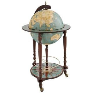Глобус-бар напольный «Планета Земля» D-41 Минск +375447651009