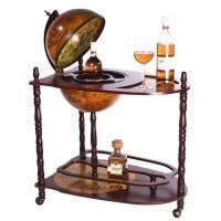 Глобус-бар со столиком «Новый свет» D-33 см Минске +375447651009