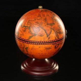 Глобус декоративный «Карта древних греков» с играми купить в Минске +375447651009