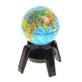 Глобус вращающийся на подставке Минск