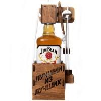 Головоломка на бутылку «Лучший из лучших» купить Минск