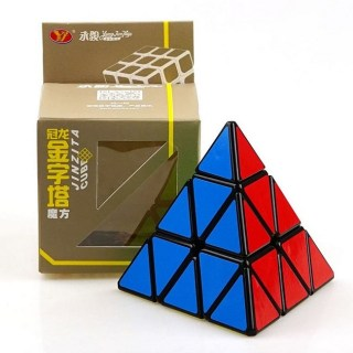 Пирамидка MoYu GuanLong Pyraminx Update Version купить Минск +375447651009