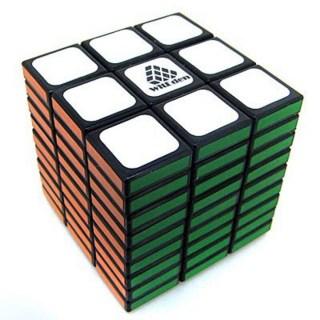 WitEden 3x3x9 (ВитЭдэн 3х3х9) черный купить Минск