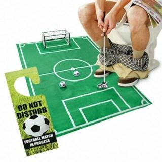 Игра для туалета «Туалетный Футбол» купить +37547651009